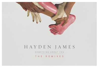 "Premiere: ODESZA's Remix of Hayden James' ""Something About You"""