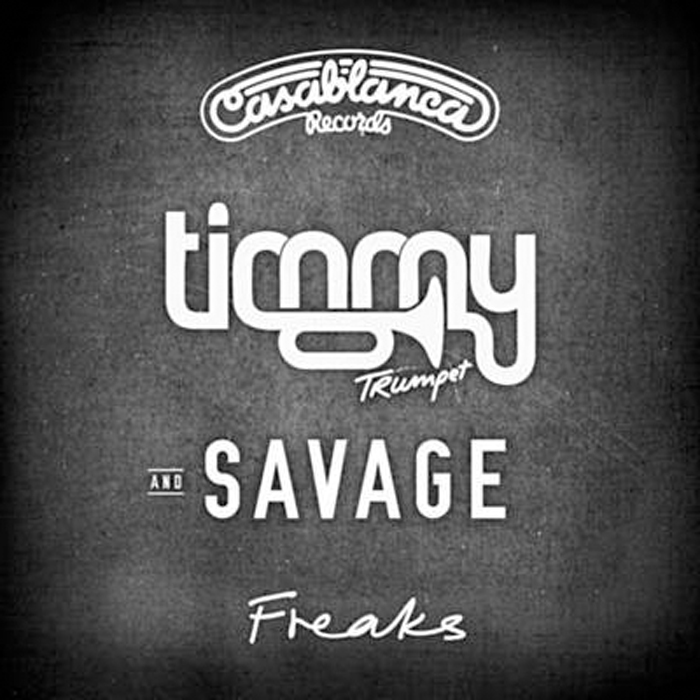 Freaks feat. Savage