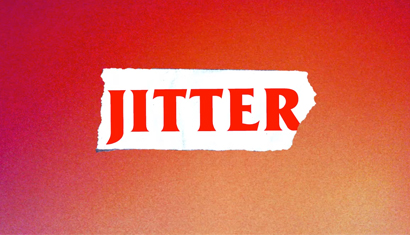 Jitter (Official Lyric Video)