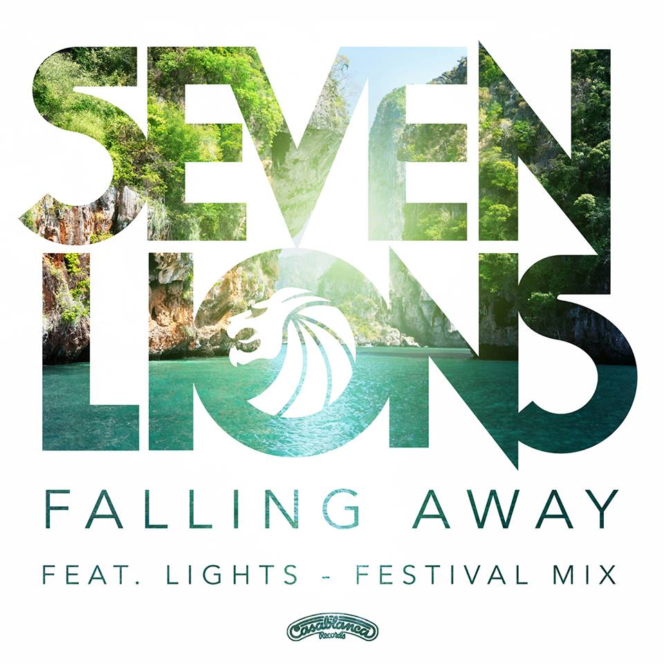 Falling Away (Festival Mix)