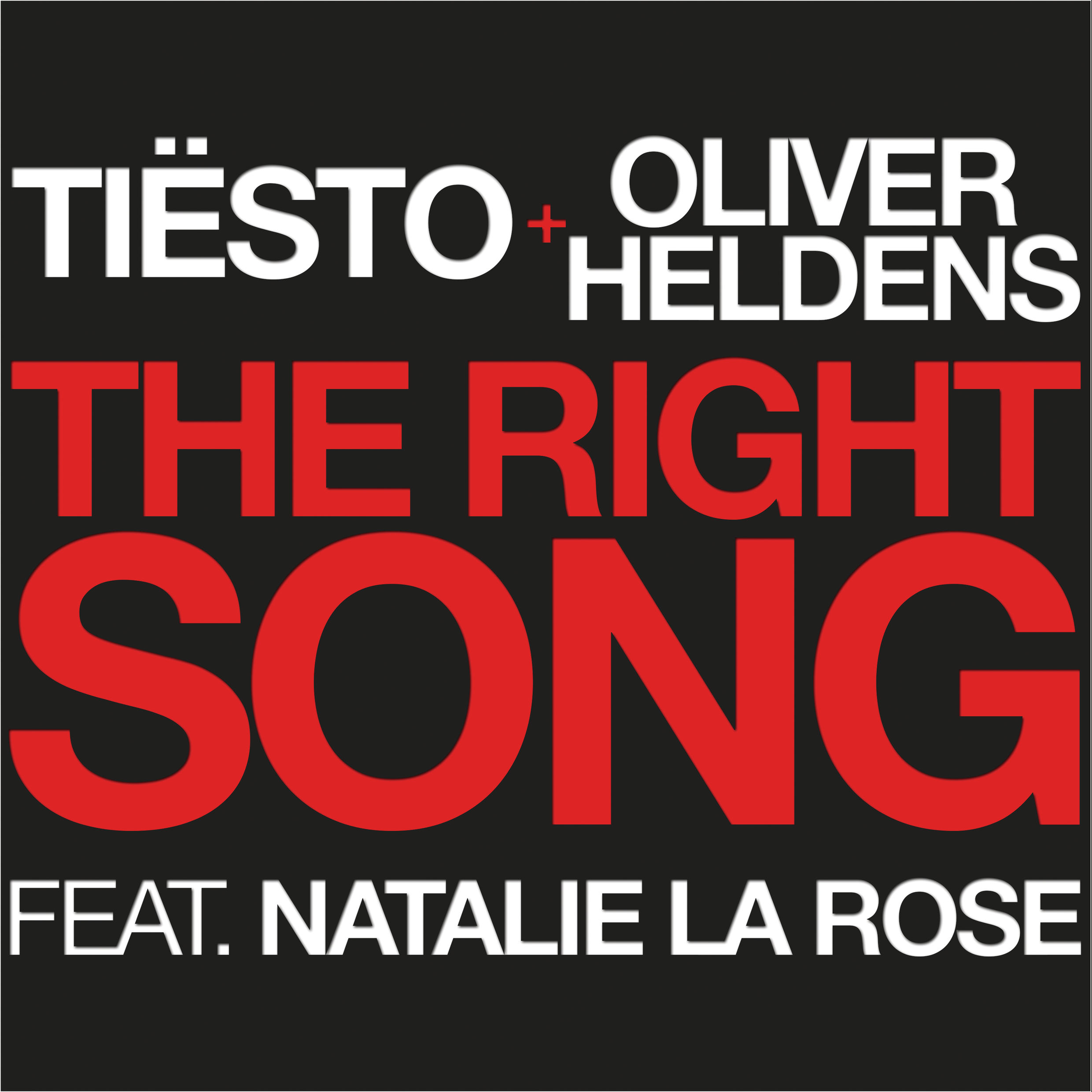 """The Right Song"" ft. Natalie La Rose"