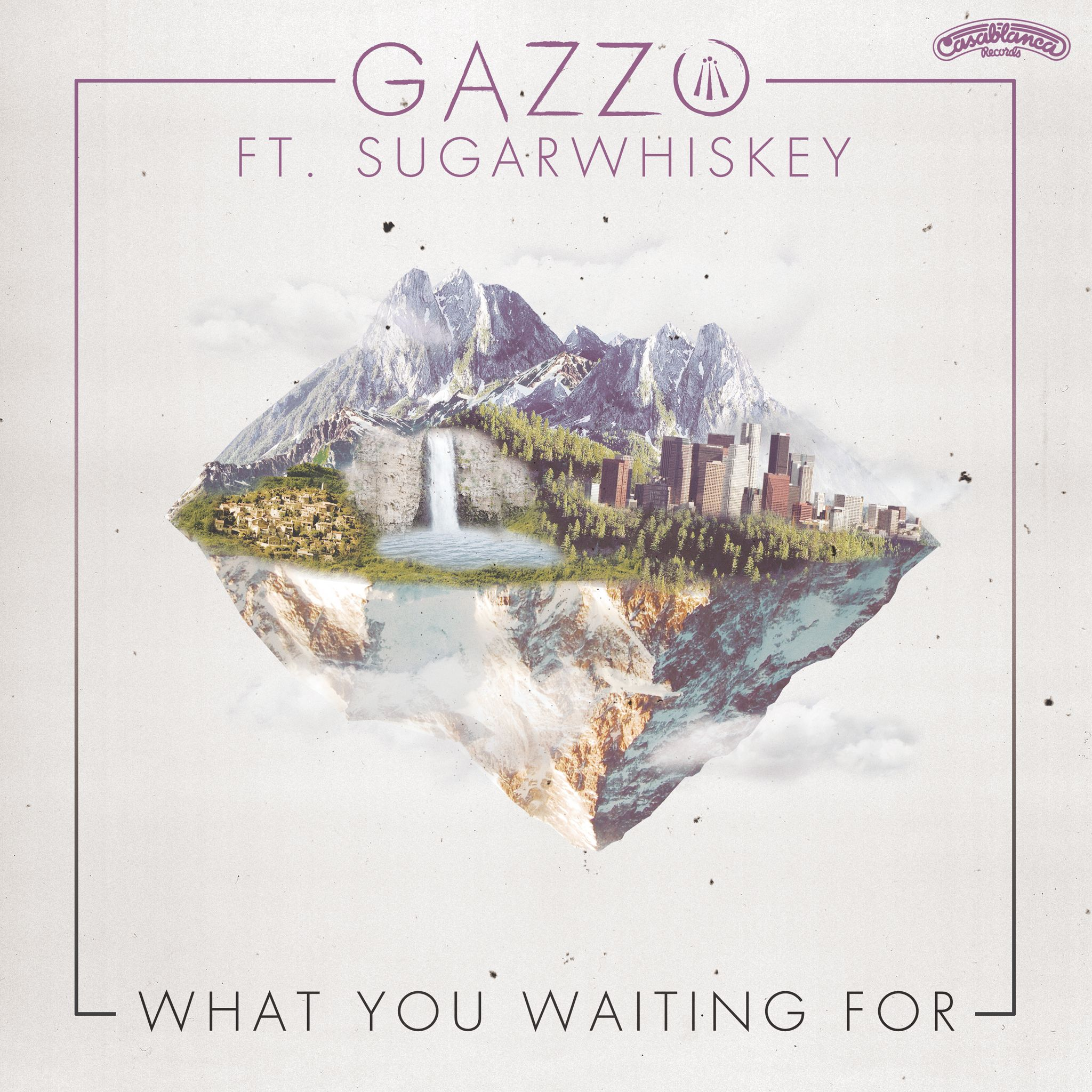 """""""What You Waiting For"""" ft. SUGARWHISKY"""