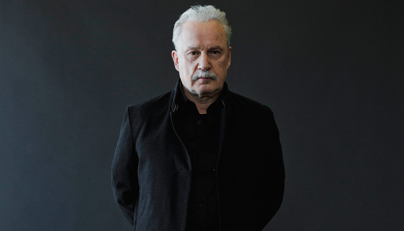 Giorgio Moroder Returns To Casablanca