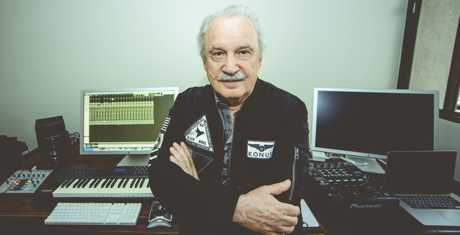 Giorgio Moroder Returns To Casablanca Records
