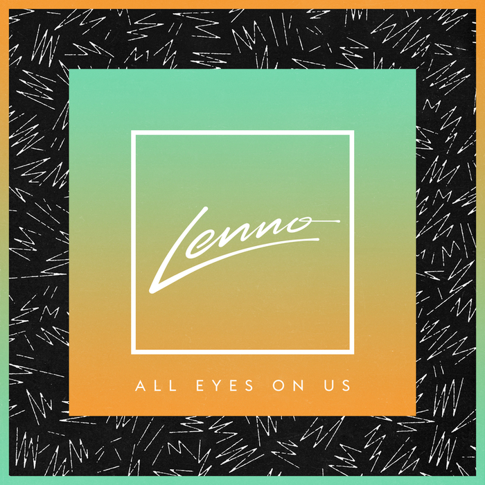 """All Eyes On Us"" EP"