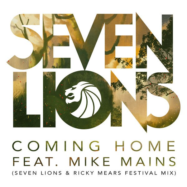 """Coming Home"" ft. Mike Mains (Festival Radio Mix)"