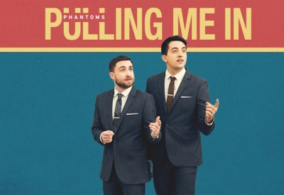 Phantoms' 'Pulling Me In' Is Great Music About Bad Decisions