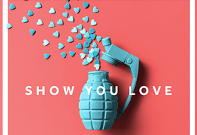 "KATO & Sigala ft. Hailee Steinfeld – ""Show You Love"""