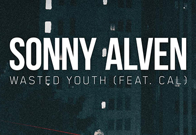 Get to know rising star Sonny Alven in this week's Artist Spotlight!