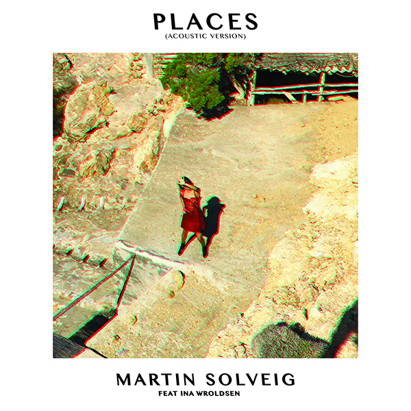 Places ft. Ina Wroldsen (Acoustic)