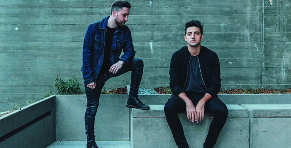 Phantoms Are 'Pulling Me In' With Their Adorable Dance Moves: Watch New Video and Stream Debut LP