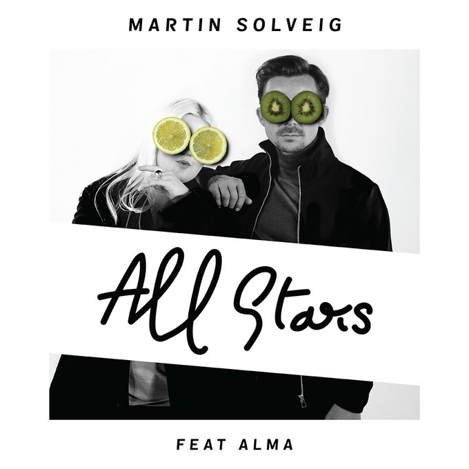 All Stars ft. ALMA