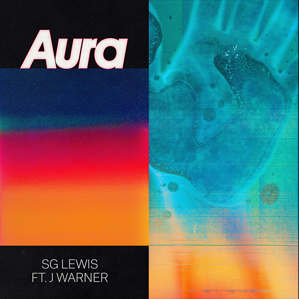 Aura ft. J Warner