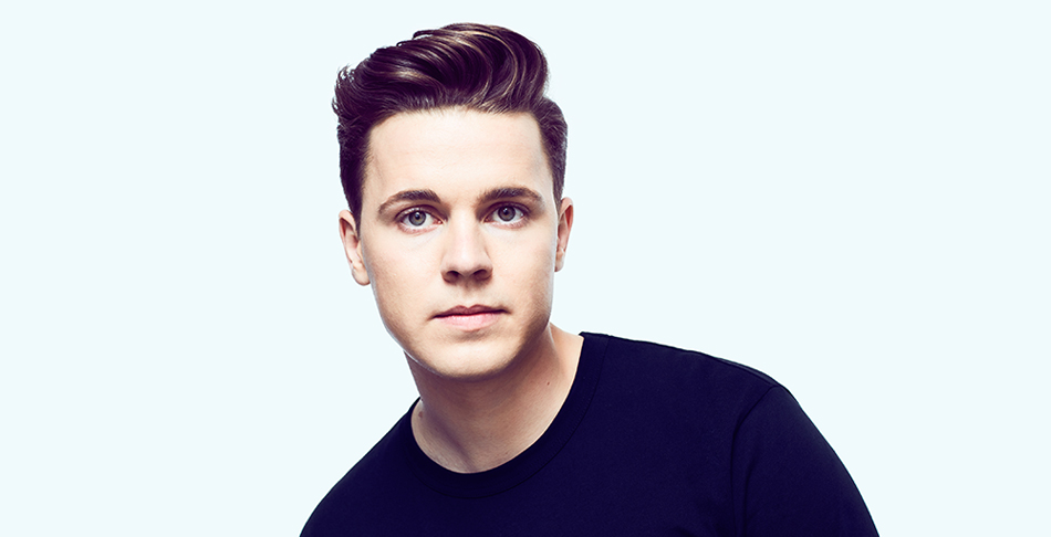Felix Jaehn releases highly anticipated 25-track LP, 'I'
