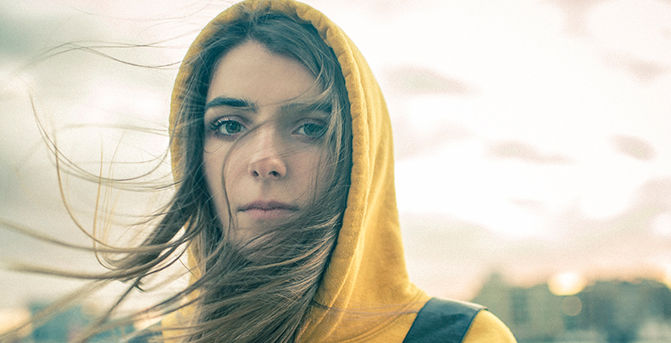 """bÜLOW RELEASES URBAN PLAYGROUND MUSIC VIDEO FOR """"NOT A LOVE SONG"""""""